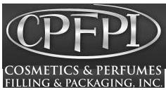 CPFPI – Cosmetics & Perfume Filling & Packaging, Inc.